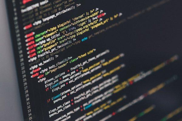 Software IT Dienstleistung